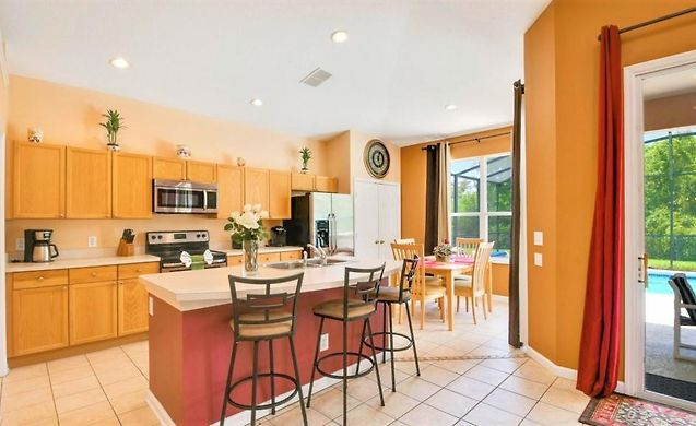 Windsor Palms 8165 Kissimmee: Low Rates, Save on Your Stay
